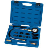 Draper 43053 DCT6CV Expert 13 Pce Vehicle Engine Compression Test Kit