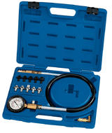 Draper 43054 OPTK1 Expert 12 Piece Quality Oil Pressure Test Kit