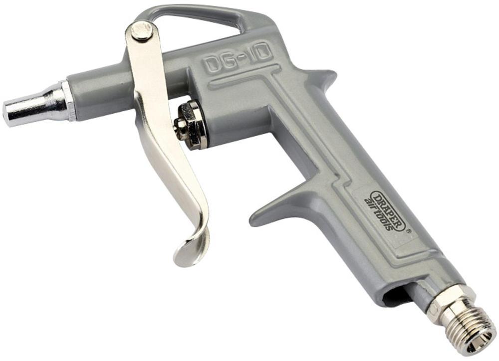 Draper 43134 DG10 Air Blow Gun