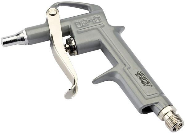 Draper 43134 DG10 Air Blow Gun Thumbnail 1