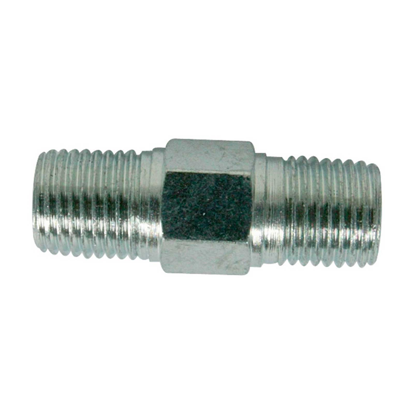 Silverline 868632 Air Tools Male To Male Equal Union Connector Thumbnail 2