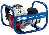 Draper 43726 PG2700R Expert 2.7Kva/2.2Kw Petrol Generator