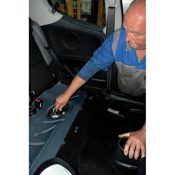 Draper 43845 FTS3 Expert 75-160mm Fuel Sender Spanner Thumbnail 2