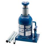 Draper 43928 BJ25/PRO Expert 25 Tonne Bottle Jack