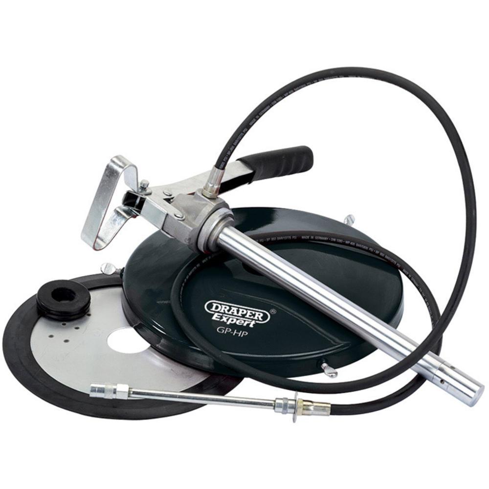 Draper 43958 GP-HP Expert High Pressure Hand Grease Pump