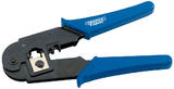 Draper 44051 CT-MD 180mm Rj45 Cable Crimping Tool