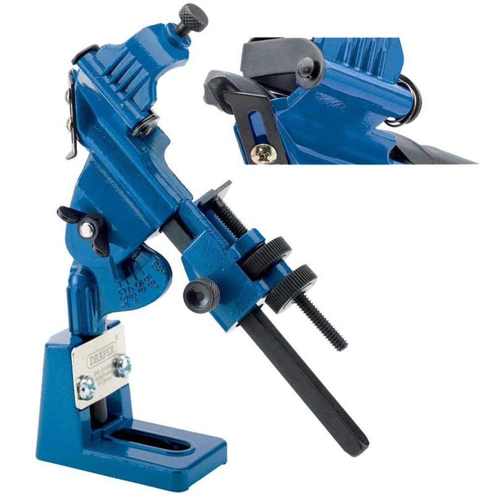 Draper 44351 1180c Drill Grinding Attachment Draper