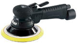 Draper 47622 5231PRO Expert 150mm Composite Body Dual Action Soft Grip Air Sander