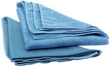 Draper 47643 C10 Glass And Microfibre Cloth Set
