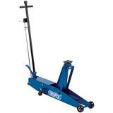 Draper 48350 TJ3/HD-LONG 3 Tonne Long Chassis Hydraulic Trolley Jack