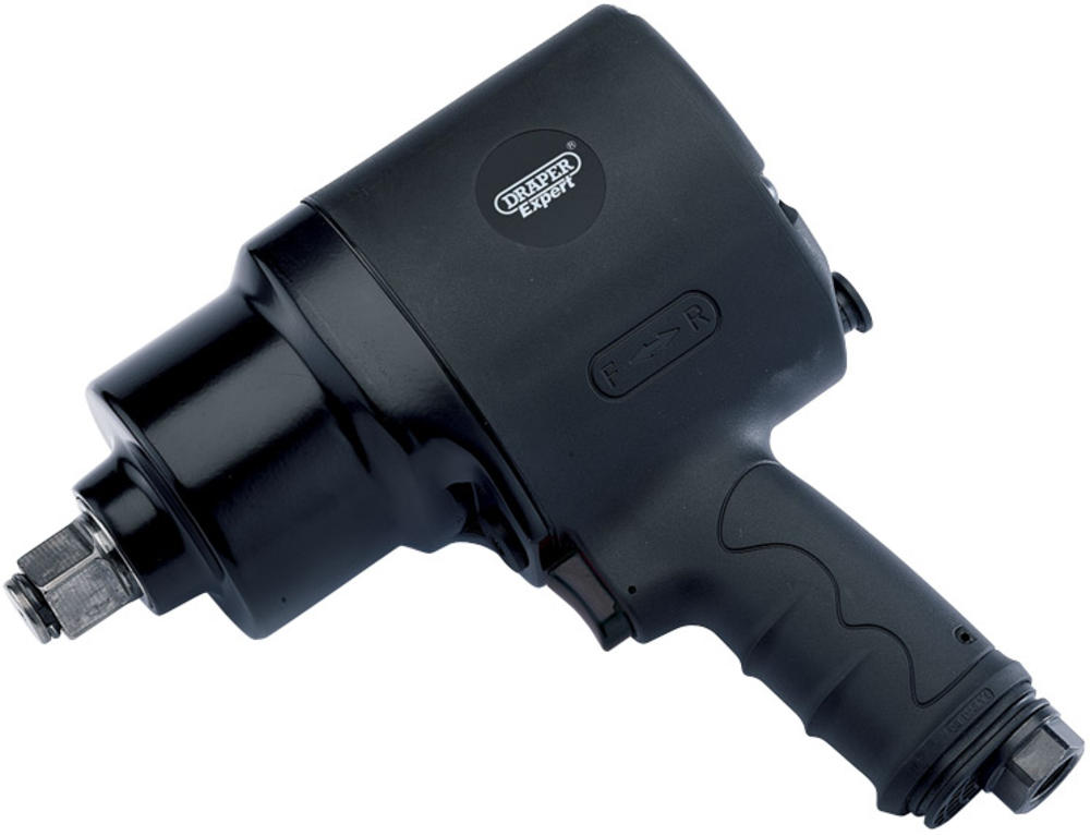 "Draper 48413 5204PRO Draper Expert 3/4"" Sq. Dr. Composite Body Air Impact Wrench"