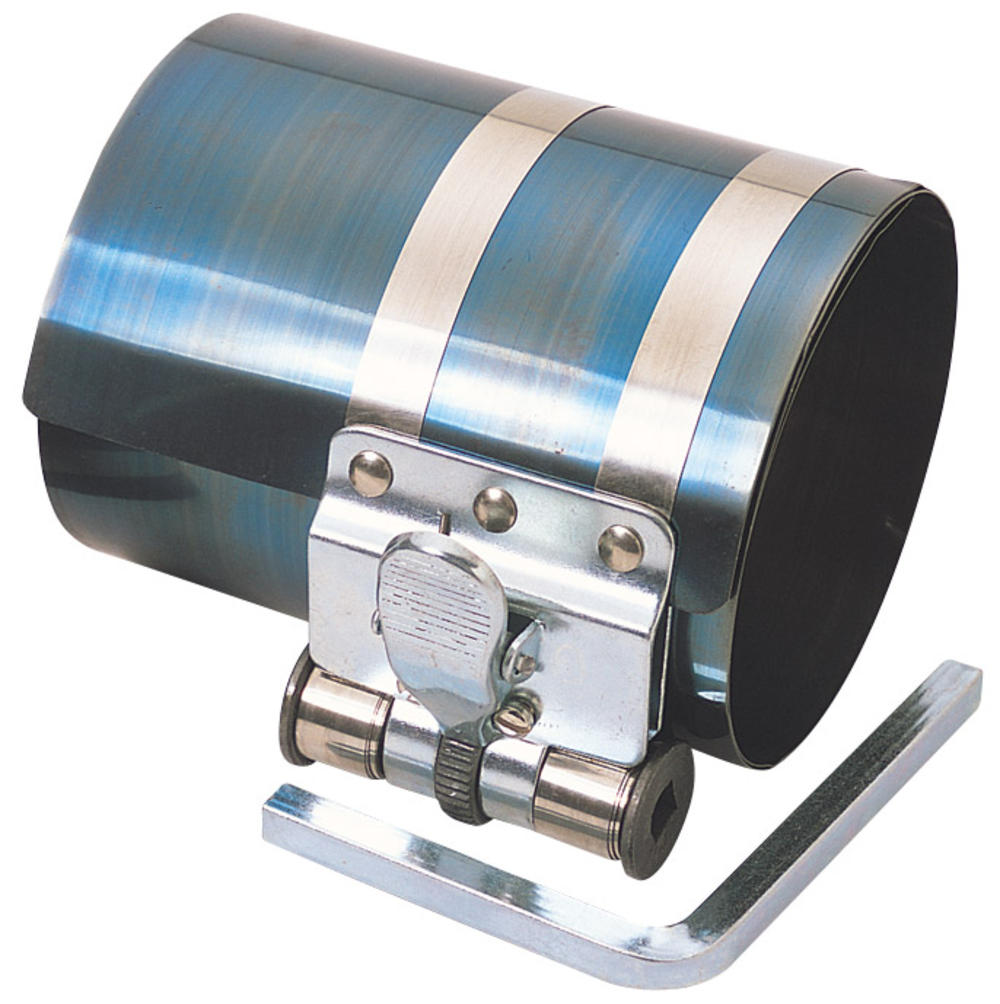 Draper 51846 PRC75/140 75-140mm Piston Ring Compressor