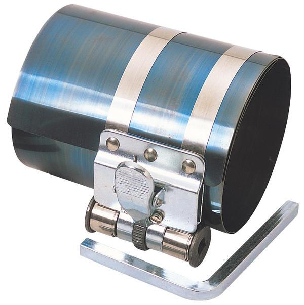 Draper 51846 PRC75/140 75-140mm Piston Ring Compressor Thumbnail 1