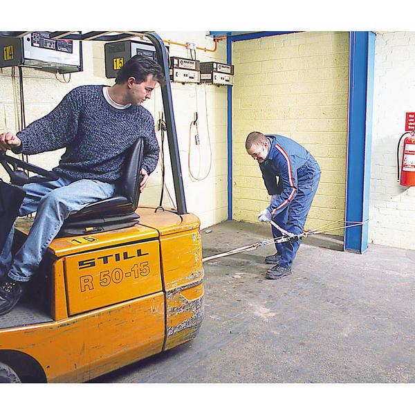 Draper 51934 RPP 1 Tonne Capacity Ratchet Power Puller Thumbnail 2
