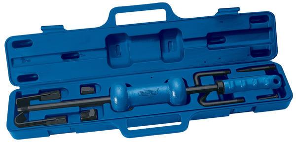 Draper 52321 SH/KIT 10 Piece Slide Hammer Kit Thumbnail 2