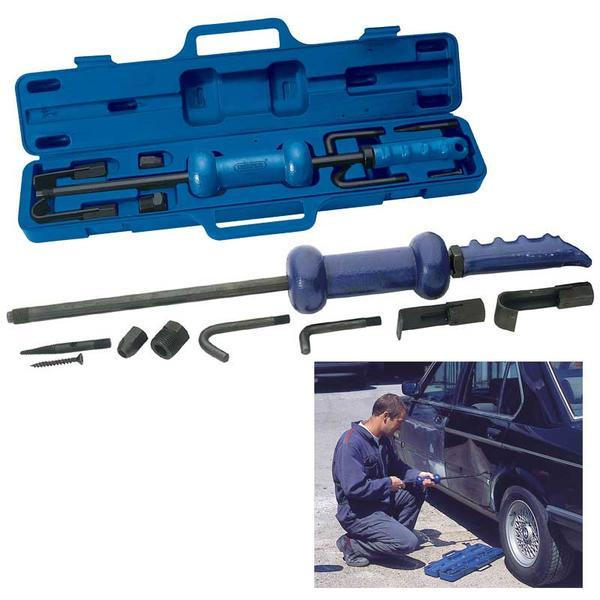 Draper 52321 SH/KIT 10 Piece Slide Hammer Kit Thumbnail 1