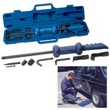 Draper 52321 SH/KIT 10 Piece Slide Hammer Kit