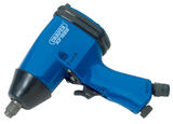 "Draper 52599 4201A 1/2"" Square Drive Air Impact Wrench"