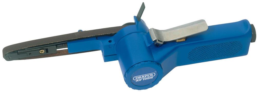 Draper 52605 4262A 330mm x 10mm Air Belt Sander