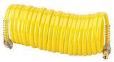 Draper 52663 4225/2A 3/8 BSP x 7.6M Nylon Recoil Air Hose