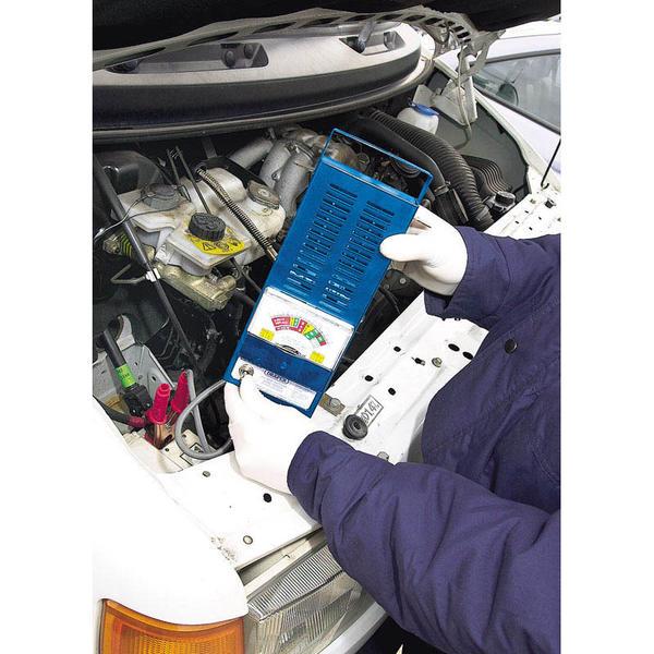 Draper 53090 BLT100 100Amp Battery Load Tester Thumbnail 3