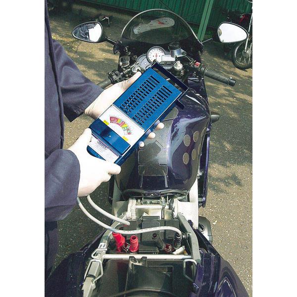 Draper 53090 BLT100 100Amp Battery Load Tester Thumbnail 5