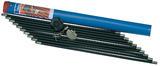 Draper 53856 DR/SET 9M 13 Piece Polypropylene Drain Rod Set In Case