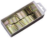 Draper 54252 Box of 25 Comb Scutches for 11504 Scutch Hammer/Chisel