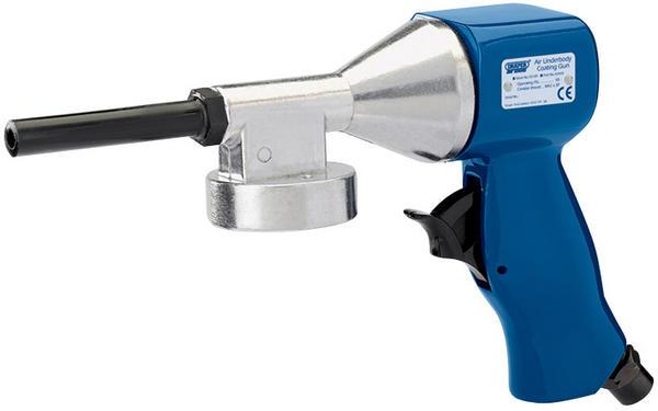 Draper 55109 4244A Air Underbody Coating Gun Thumbnail 1
