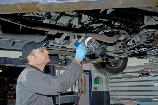 Draper 55109 4244A Air Underbody Coating Gun Thumbnail 2