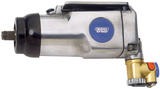 "Draper 55110 4248A 3/8"" Square Drive Butterfly Type Air Impact Wrench"