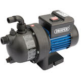 Draper 56225 SP50 50L/Min (Max) 700W 230V Surface Mounted Water Pump