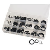 Draper 56377 O-RING/225 O Ring Assortment 225 Pce