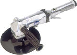 Draper 58013 4237A 175mm Diameter Air Angle Polisher