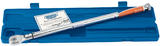 "Draper 58140 EPTW70-230 Expert 1/2"" Sq. Dr. Precision Torque Wrench"