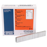 Draper 59837 AAS19 19mm Staples (5000)