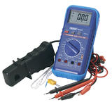 Draper 61023 DMM14 Expert Autoranging Digital Automotive Analyser