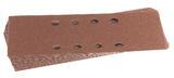 Draper 63633 APT29 10Pk 230 x 92mm 120 Grit Aluminium Oxide Sanding Sheets