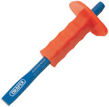 Draper 63747 BD5G/A 19 x 250mm Octagonal Shank Cold Chisel With Hand
