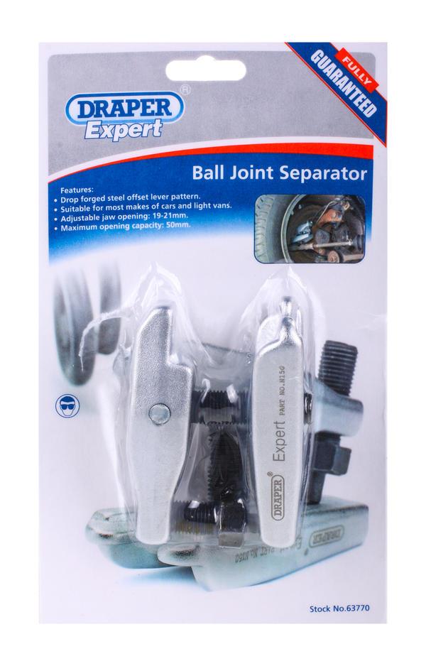 Draper 63770 N150 Expert Ball Joint Separator Thumbnail 4