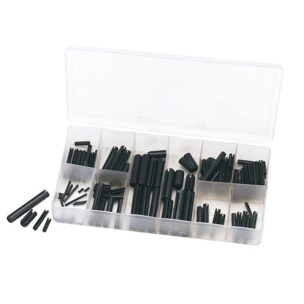 Draper 63943 ROLL/120 Roll Pin Assortment 120 Pce Thumbnail 1