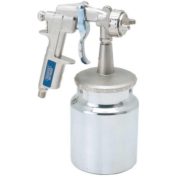 Draper 64210 4315 Suction Feed Air Spray Gun (1L) Thumbnail 1