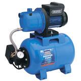 Draper 64987 BP1 55L/Min (Max) 800W 230V Booster Pump