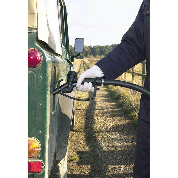 Draper 65673 FP1 12/24V Diesel Transfer Pump Thumbnail 2