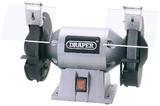 Draper 66804 G150C 150mm 230V Bench Grinder