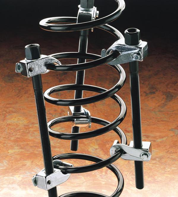 Draper 68614 N151 Coil Spring Compressor Set (3 Piece) Thumbnail 3