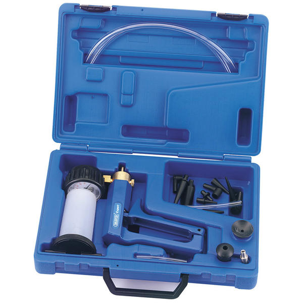 Draper 68714 VAC1A Expert Vacuum Test Kit Thumbnail 1