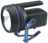 Draper 71459 RTL6 Expert 6V 2.4W Rubber Torch/ Lantern (No Battery)