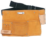 Draper 72919 TP6A Leather Tool And Nail Holding Apron