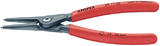 Knipex 75091 49 11 A3 225mm External Straight Tip Circlip Pliers 40 -